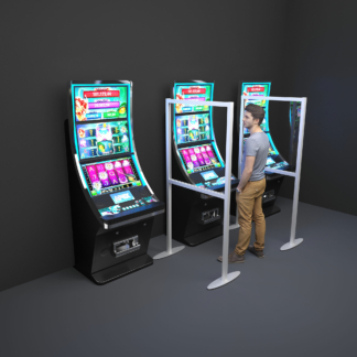 Betting & Gambling Screens